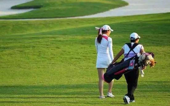 室外高尔夫